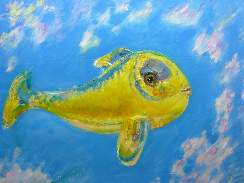 Fish #2