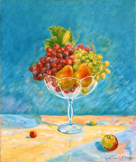 Crystal Fruit, 1991