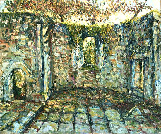 Le Chapel, 1984
