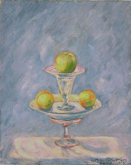Three Fruit, 1993